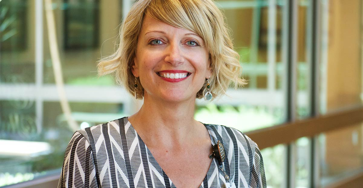 Yvette Cope Named New Chief Nurse Executive - Lompoc Valley