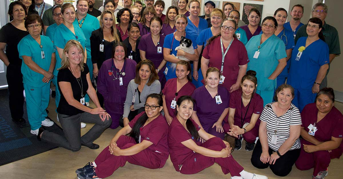 Ccc To Offer Certified Nursing Assistant Course Lompoc Valley