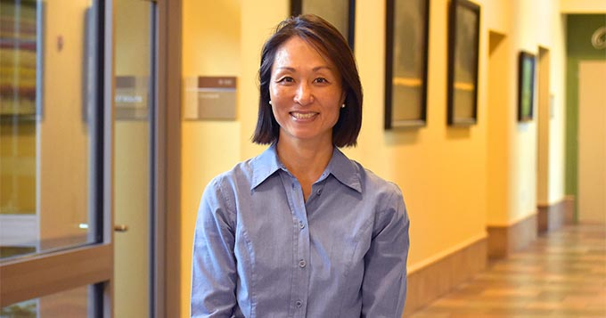 Dr. Angie Song
