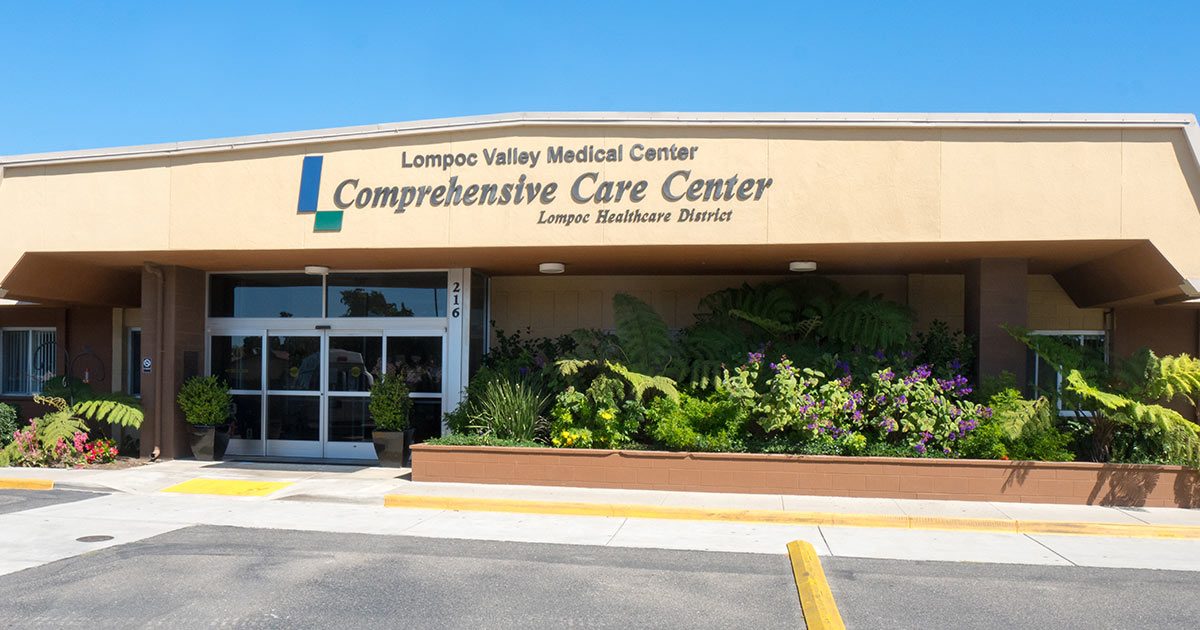 Comprehensive Care Center
